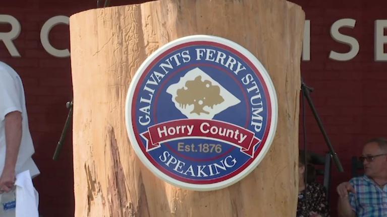 This Week in South Carolina: 2019 Presidential Galivants Ferry Stump