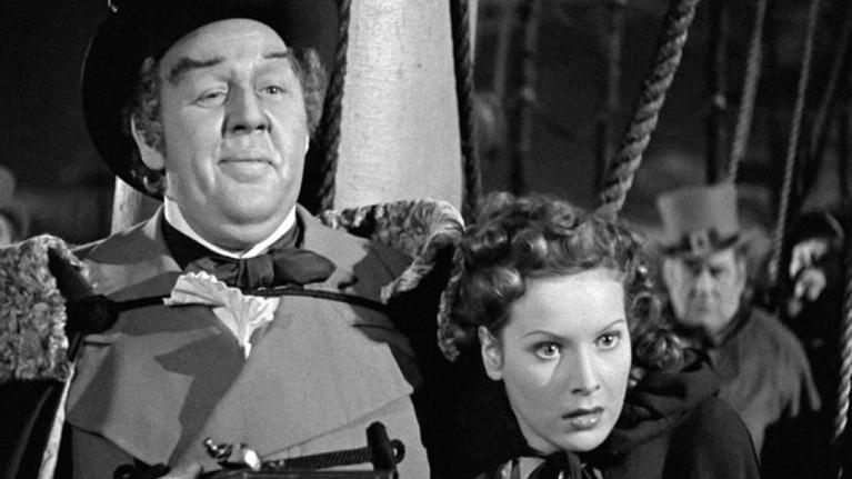 Lakeshore Classic Movies: Jamaica Inn (1939)