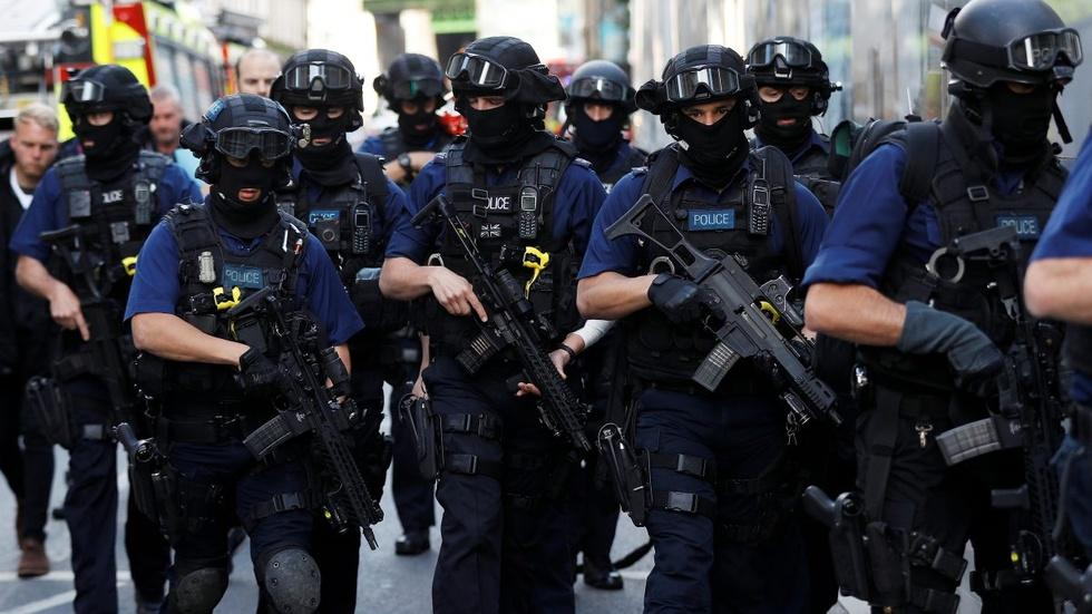 After terrorist attacks, how can Britain bolster security? image