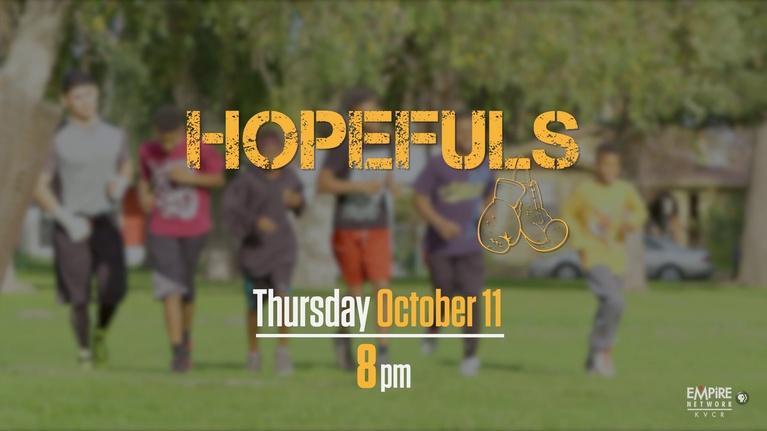 Hopefuls: Episode 3 Preview