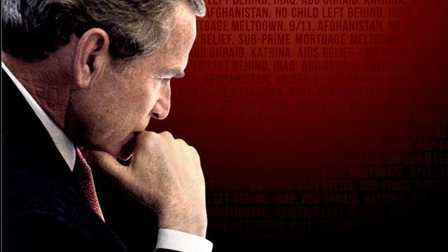 George W. Bush, Part 1