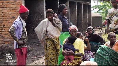 PBS NewsHour | Uganda's Batwa tribe's struggles as conservation refugees