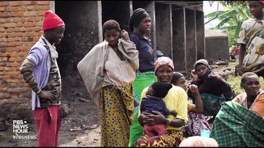 Uganda's Batwa tribe's struggles as conservation refugees