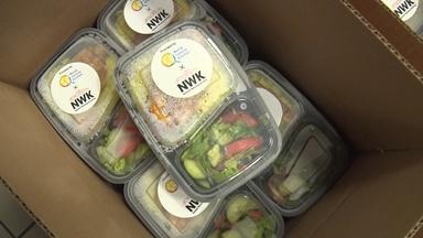 Program in Newark helps restaurants and local communities