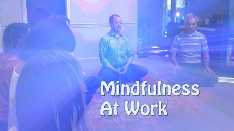 The Best Times: Mindfulness and Downsizing