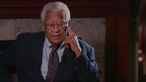 Bonnie Boswell Reports -- James Lawson on America Part 2