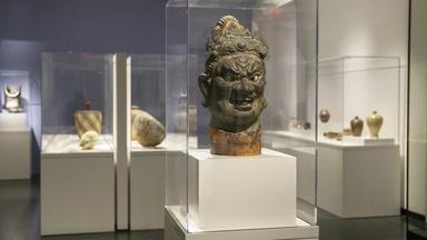NYC-ARTS Choice: Arts of Japan at Brooklyn Museum
