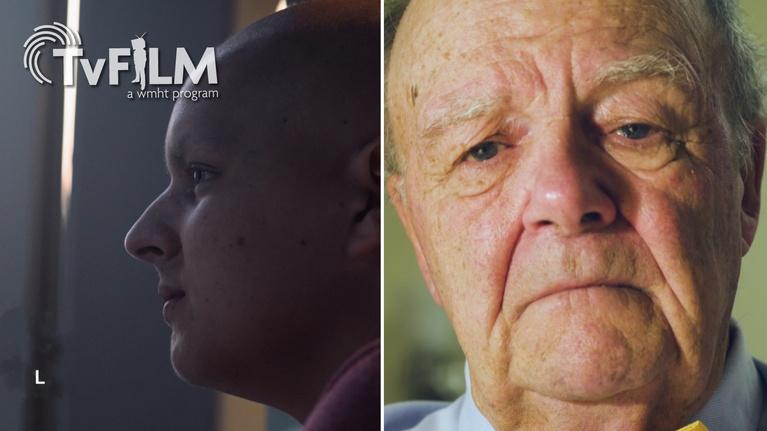 TvFilm: Matt   Sudden