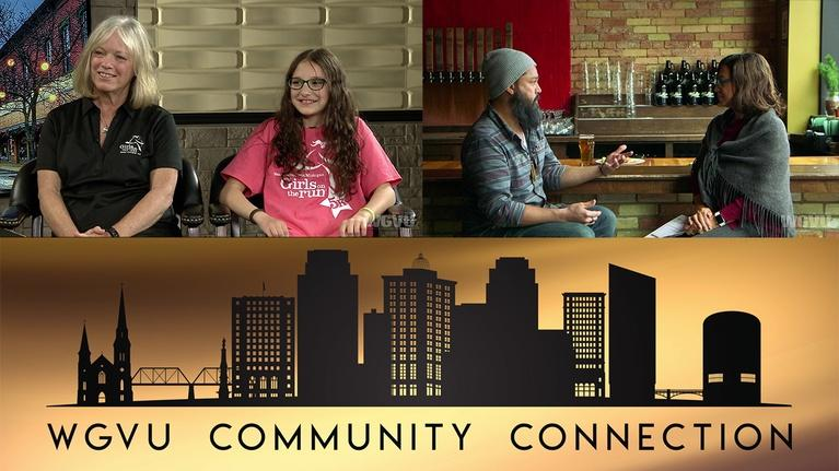 Community Connection: Girls on the Run & Urban Roots