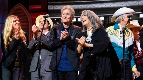 Country Music: Live at the Ryman Concert