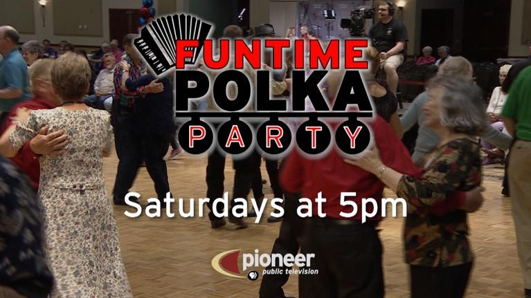 Funtime Polka: Tune-in Saturdays