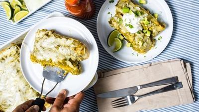 Cook's Country | Carne Guisada and Enchiladas