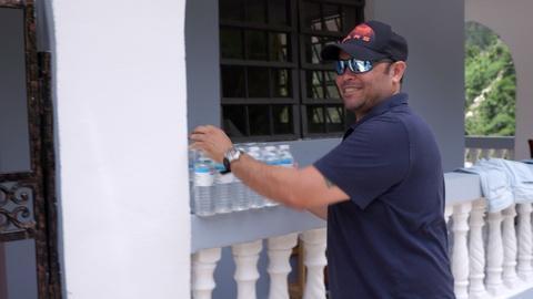 NOVA -- Healing After Hurricane Maria