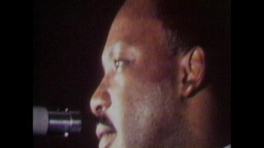Free at Last – Martin Luther King, Jr.