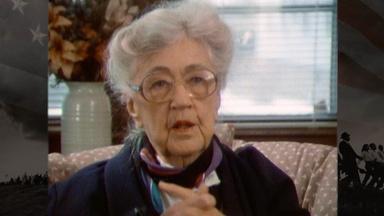 Awakenings (1954-1956) | The Bus Boycott: Women and Allyship