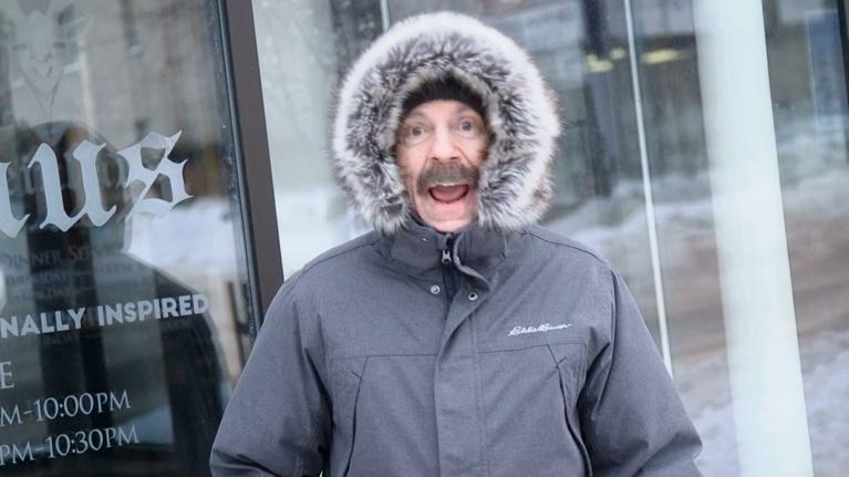 Under the Radar Michigan: Snowmageddon