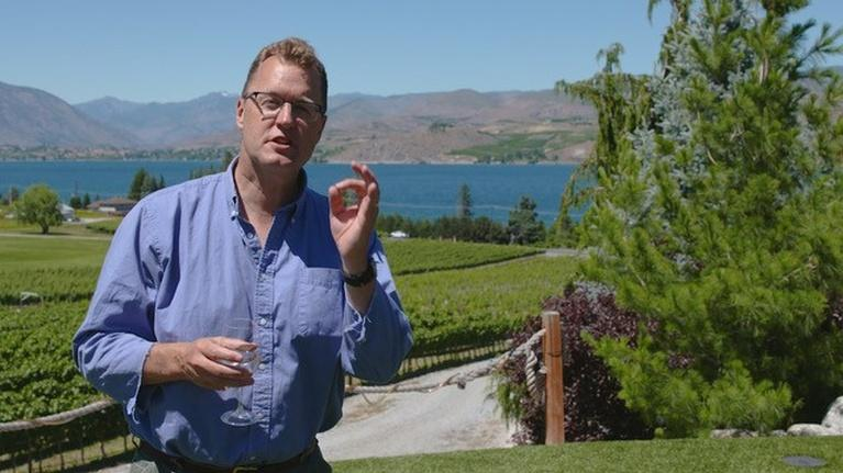 Nick on the Rocks: Lake Chelan — Battle of the Ice Sheets