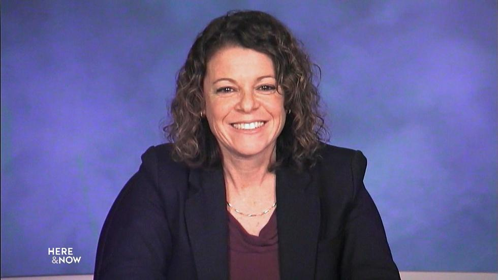 Dallet Discusses Her Experience, Candidacy For Supreme Court image