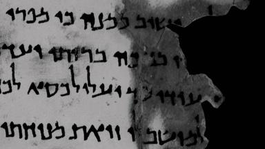 Scientists Use NASA Tech to Decode Damaged Scrolls