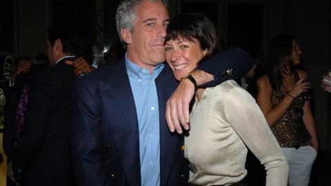 Ghislaine Maxwell's arrest yields new twist in Epstein saga