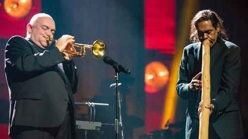 International Jazz Day : International Jazz Day from Australia