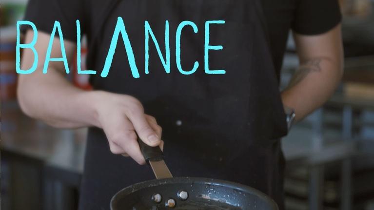 What's Good?: Balance