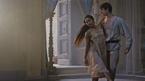 Great Performances -- Romeo & Juliet's Romantic Rendezvous