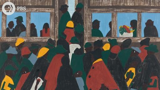 Art About Migration