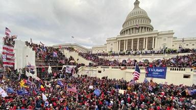Analyzing Capitol Police's failures on January 6
