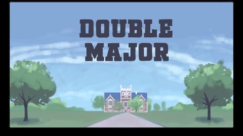 POV -- StoryCorps Shorts: Double Major