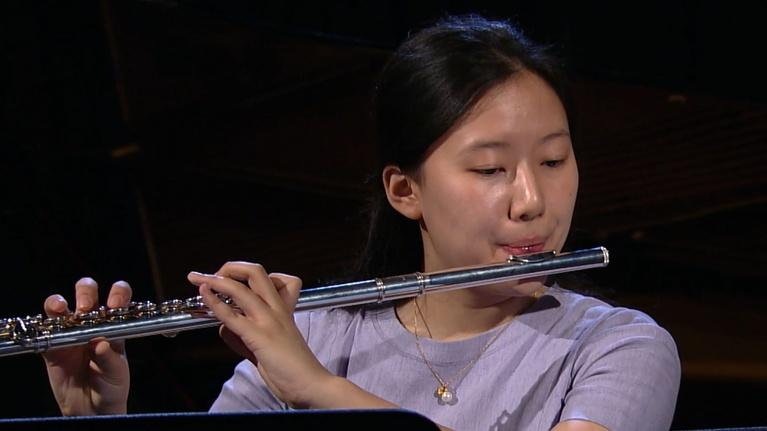 Classical Student Musician of the Month: Dohyun Park | Poem