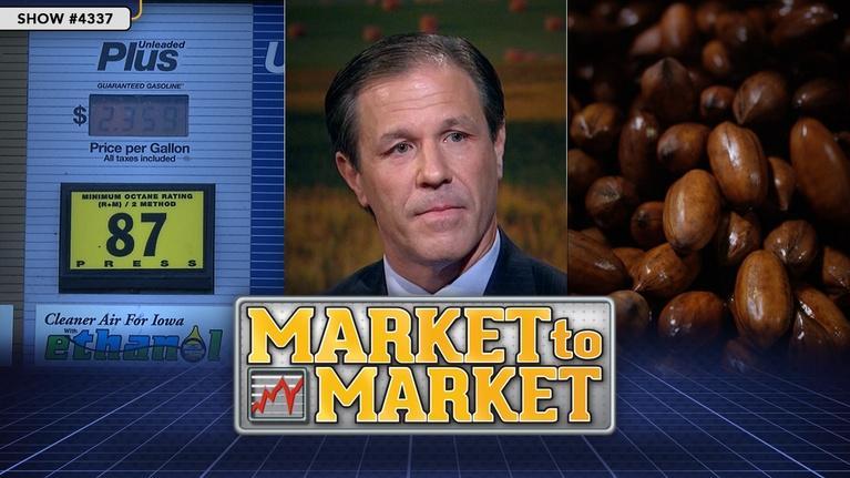 Market to Market: Market to Market (May 4, 2018)