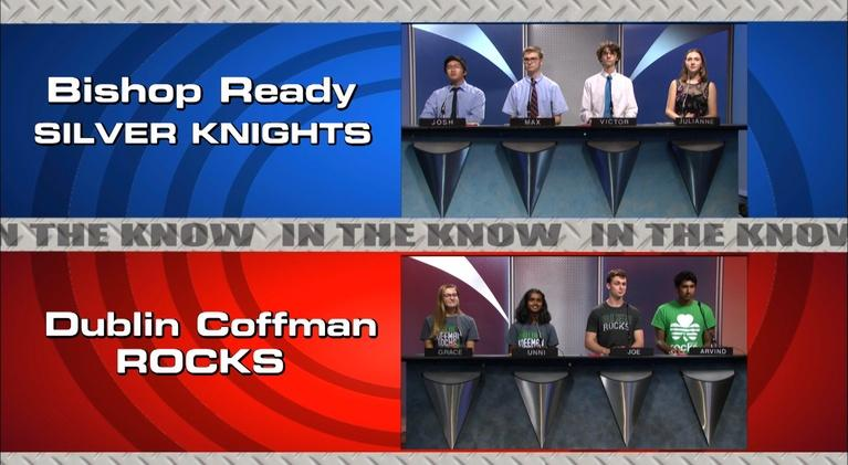 In The Know: Bishop Ready vs. Dublin Coffman
