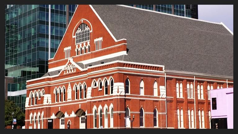 Country Music: A Nashville Story | NPT: The Ryman | Country Music: A Nashville Story | NPT