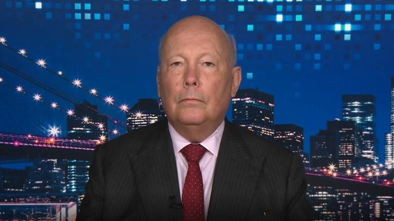 "Amanpour and Company: Julian Fellowes on the New ""Downton Abbey"" Film"