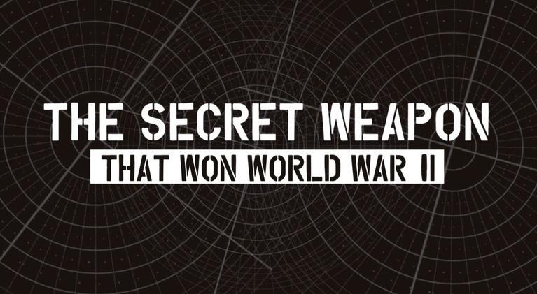 WLRN Documentaries: The Secret  Weapon That Won WWII