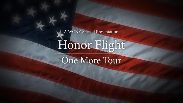 WCNY Specials: Honor Flight: One More Tour