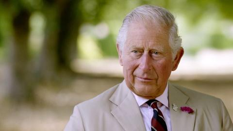 Prince Charles' Work Ethic