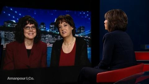 Amanpour and Company -- February 7, 2019