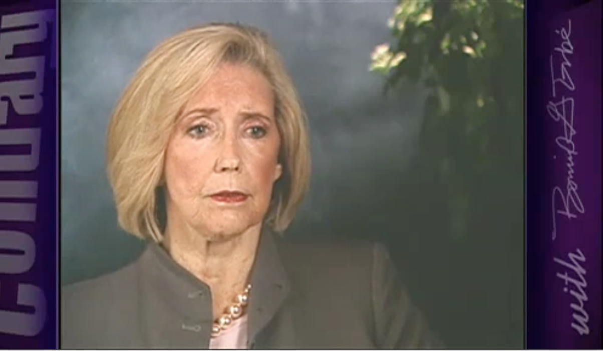 TTC Flashback: Lilly Ledbetter