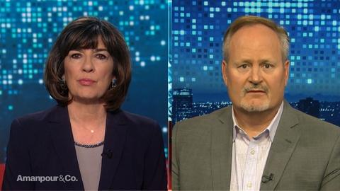 Amanpour and Company -- February 18, 2020