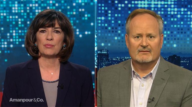 Amanpour and Company: February 18, 2020