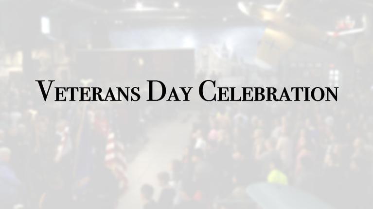 Pioneer Specials: Veterans Day 2017