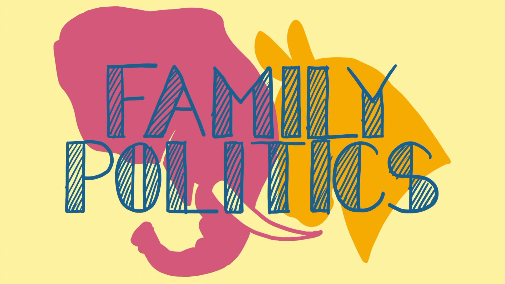 StoryCorps Shorts: Family Politics