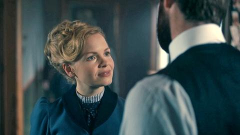 Miss Scarlet & The Duke -- What Is Miss Scarlet & The Duke?