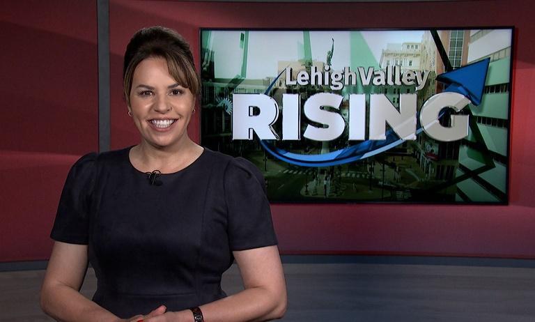 Lehigh Valley Rising Ep: 1