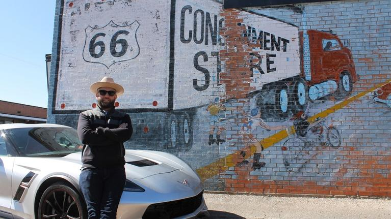 The Daytripper: Route 66