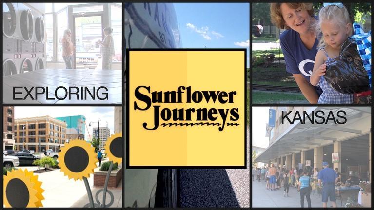 KTWU Sunflower Journeys: Sunflower Journeys 3100 Series Season Preview