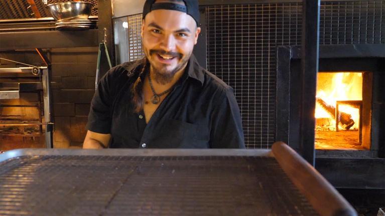 Qulture: Chef George Lenser