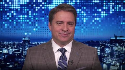 Amanpour and Company -- Robert P. Jones on White Evangelical Voters and 2020